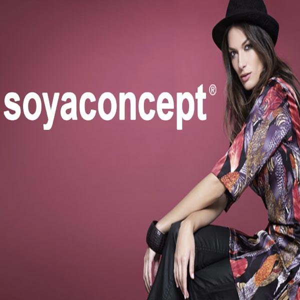 Soyaconcept Magasin Boutique Comines Armentières Menin Ypres